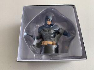 DC-Eaglemoss-Batman-Universe-Collectors-Bust-MINT-AAA-6021-Rare-2016-Mini-Statue