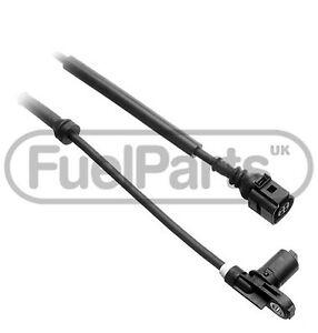 Genuine Fuel Parts Rear ABS Sensor AB1232
