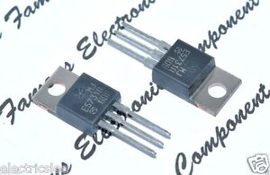 1pcs MOTOROLA MJE5731A PNP Transistor 1A 40W Genuine