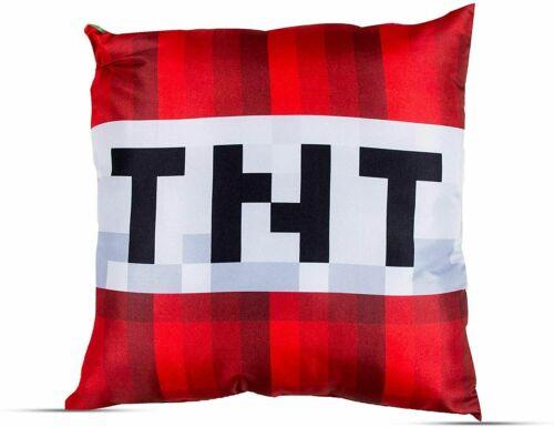 Minecraft Reversible Cushion Home Decor Pillows Size 40cm x 40cm