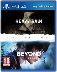Heavy-Rain-amp-Beyond-Two-Souls-Collection-PS4-Sony-PlayStation-4-2016