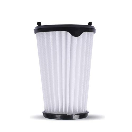 4 Stk Für AEG CX7 CX7-2 AEF150 Staubsaugers Zubehör Filter Mit Reinigungsbürste