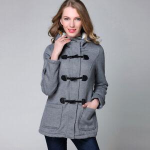 nuevo producto 21972 b421b Details about Chaqueta para mujer anorak Chaquetas y abrigos casual Mujer  Ropa Moda Nuevo