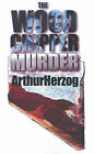 The Woodchipper Murder by Arthur Herzog (Paperback / softback, 2001)
