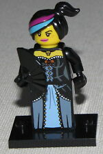LEGO NEW SERIES 12 THE MOVIE Wild West Wyldstyle MINIFIG MINIFIGURE 71004