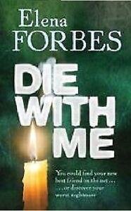 Elena-Forbes-Die-avec-Me-Tout-Neuf-Livraison-Gratuite-Ru