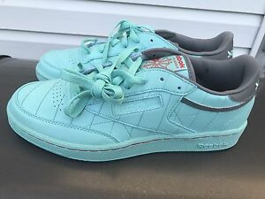 f4821275e Reebok Classic x Solebox Club C 85 Year of the Court AR3618 Sz 8.5 ...