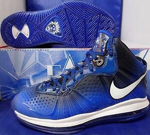 2011 9 Viii 448696 Chasse Sz V 2 All 8 star 400 Bleu Nike Lebron Ds 5 T7faTx