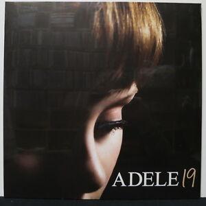 ADELE-039-19-039-Vinyl-LP-NEW-amp-SEALED
