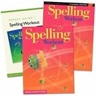 Spelling Workout Homeschool Bundle, Level A by Modern Curriculum Press (Mixed media product, 2011)