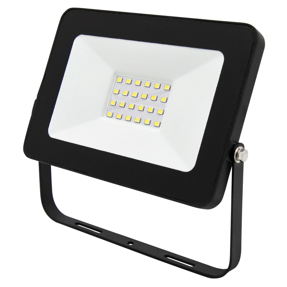 Led Flood Light For Tripod Stand Work Station Security
