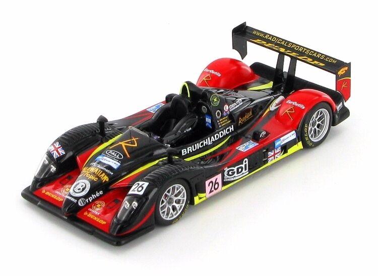 más orden Radical SR9 SR9 SR9 AER Bruichladdich  26 Le Mans 2008 1 43 - S1480  las mejores marcas venden barato