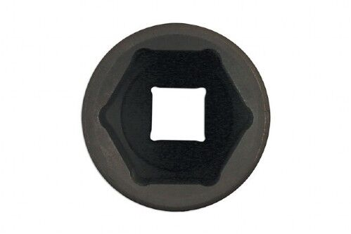 Laser Tools 7185 Air Impact Socket 28mm 48mm Long 1//2 Drive Standard Depth