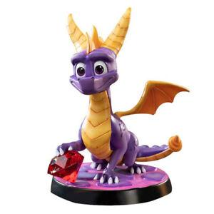 Spyro - Le Dragon Pvc Figure F4f