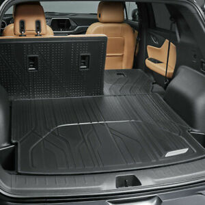 2019-2020 chevy blazer rear all-weather black rubber cargo