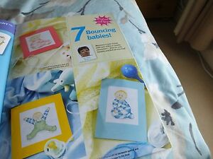 baby-cards-cross-Stitch-CHART-PATTERN-ONLY-ch42a