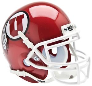 Schutt NCAA Utah Utes