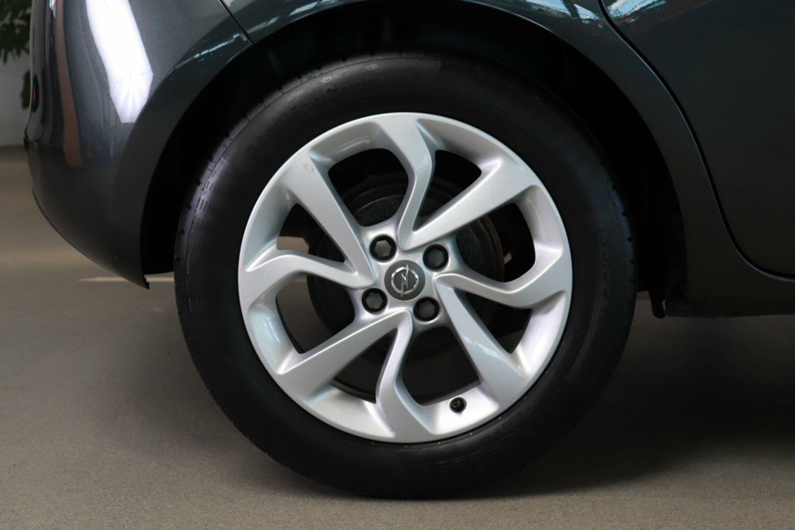 Opel Corsa 16V Sport