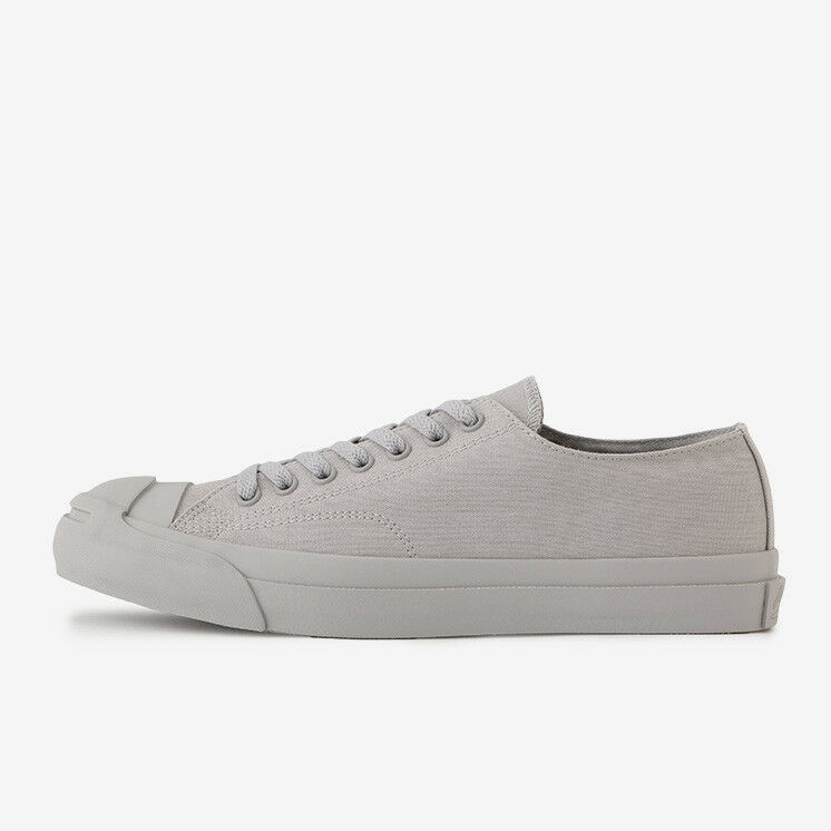 CONVERSE JACK PURCELL MONOCOLOR RH Gray Limited Japan Exclusive