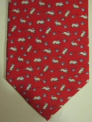 Light Blue Kings and Wolves Mens 100/% Silk Neckties Floret Printed Tie