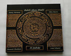 Rabih ABOU-KHALIL Al-Jadida GERMANY digipack CD ENJA 6090 2 (1991) MINT