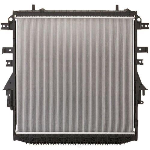 Radiator Spectra CU13501