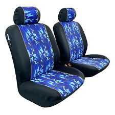 Neoprene Seat Covers For 2008 2020 Jeep Grand Cherokee Front Set