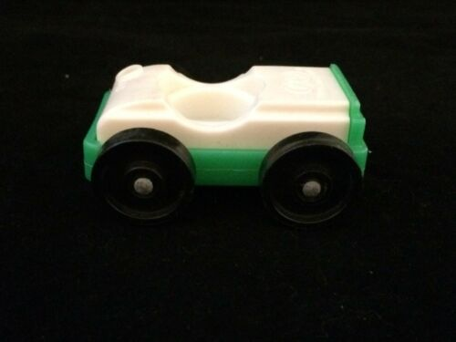 Your Choice Fisher Price Vintage Little People Outdoor Furniture /& Vehicles