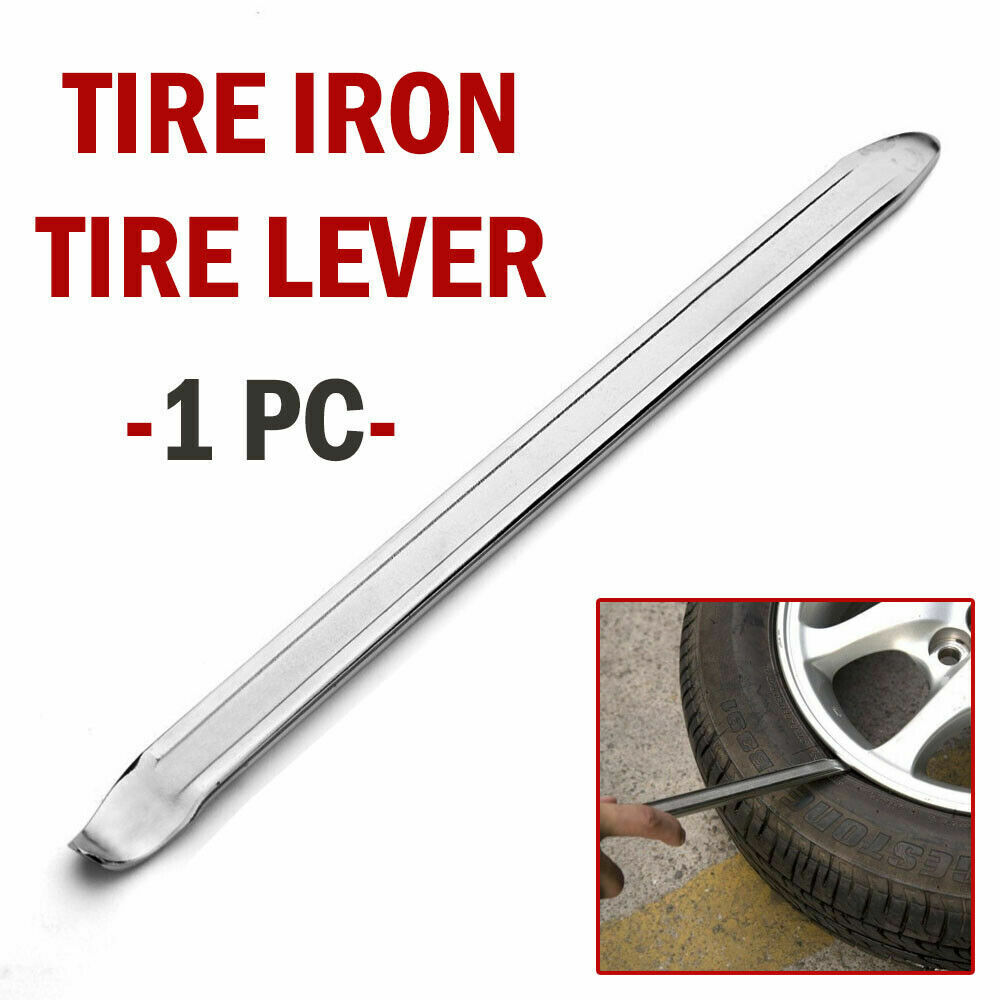 3PCS Garden Tractor Motorcycle Tyre Bicycle Tire Spoon Tire Replacement Tool Kit