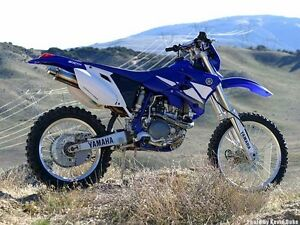 Into2046 otomotive: manual yamaha wr250f.