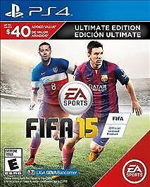 FIFA-15-Ultimate-Team-Edition-Sony-PS4-2014-Brand-New-Factory-Sealed