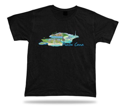 punta cana Dolphin Explorer Manati Park Altos de Chavon Aromas Museum tshirt tee
