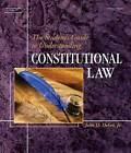 The Student's Guide to Understanding Constitutional Law by John D. DeLeo (Paperback, 2005)
