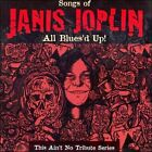 All Blues'd Up!: Songs Of Janis Joplin by Various Artists (CD, Jun-2011, Intersound)
