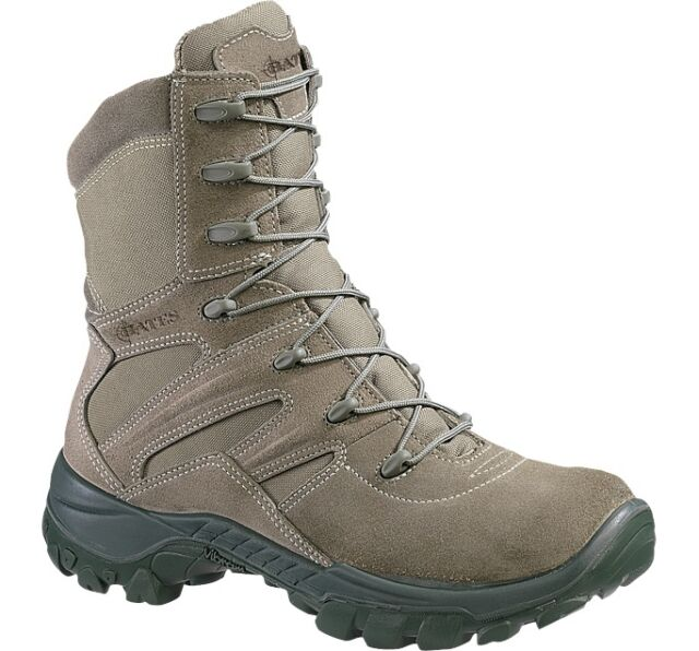 Brand New Bates 1452 M-8 Sage Green Tactical Assault Boots-Factory NEW-All Sizes