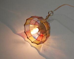 Brillant Plafonnier Dollhouse Vis En Ampoule Vintage Court Fil No Plug-afficher Le Titre D'origine PosséDer Des Saveurs Chinoises