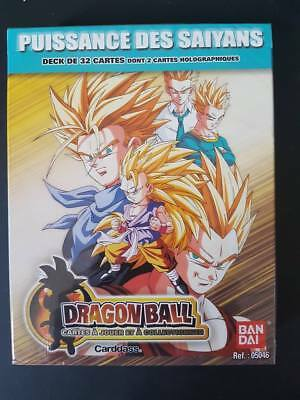Cartes à l/'unité Dragon Ball Z TCG JCC Part 1-10 FR