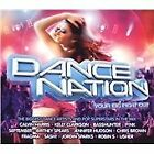 Various Artists - Dance Nation (Your Big Night Out, 2009)