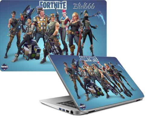 Laptop Pieles Personalizado limitada Designs Personalizado Nombre O Gamer Tag fácil ajuste