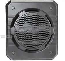 "JL AUDIO CS110G-TW3 ULTRA COMPACT 10"" SEALED CAR SUB WOOFER ENCLOSURE SYSTEM"