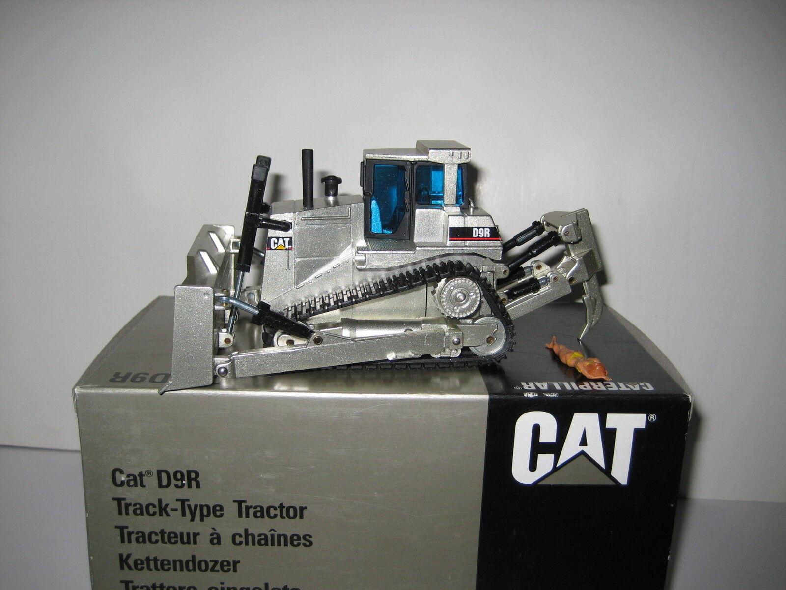 CATERPILLAR D 9 R Bouteur mattor  451 NZG 1 50 limitée