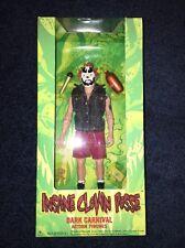 2000 Insane Clown Posse ICP Dark Carnival Action Figure NIB Shaggy 2 Dope Rare