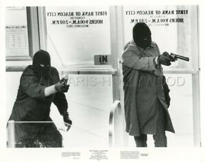 STEVE-McQUEEN-ALI-MacGROW-THE-GETAWAY-1972-3-VINTAGE-PHOTOS-ORIGINAL-LOT