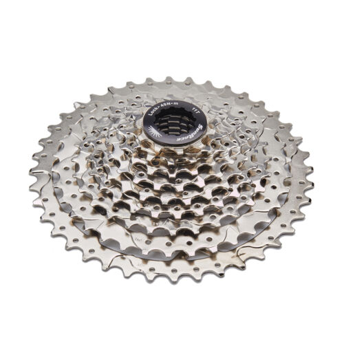 9 Speed MTB Cassette M990 11-40T Wide Ratio For SHIMANO SRAM 425g SUNRACE