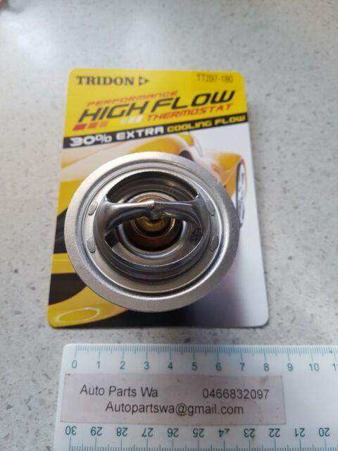 Thermostat Tridon TT297-180 63mm 180f 82c