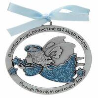 Blue Angel Crib Medal (cm16b) Pewter