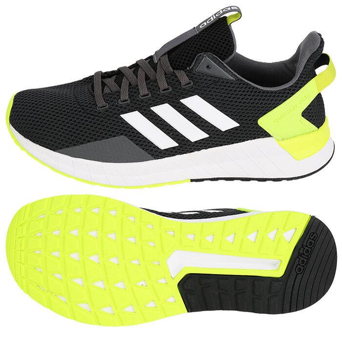 Zapatos Questar  De Entrenamiento Adidas Questar Zapatos Ride (DB1345) tenis Deportivas Zapatillas Corredores c82319