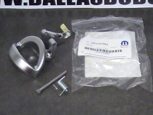 Dodge Nitro OEM Front Drivers Left Side Inside Door Handle Mopar ...