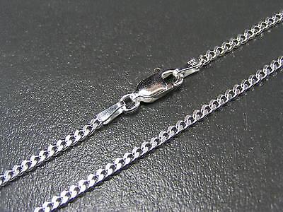 Panzerkette Silberkette 2mm Echt 925 Silber 50cm Sterlingsilber Kette Halskette Komplette Artikelauswahl