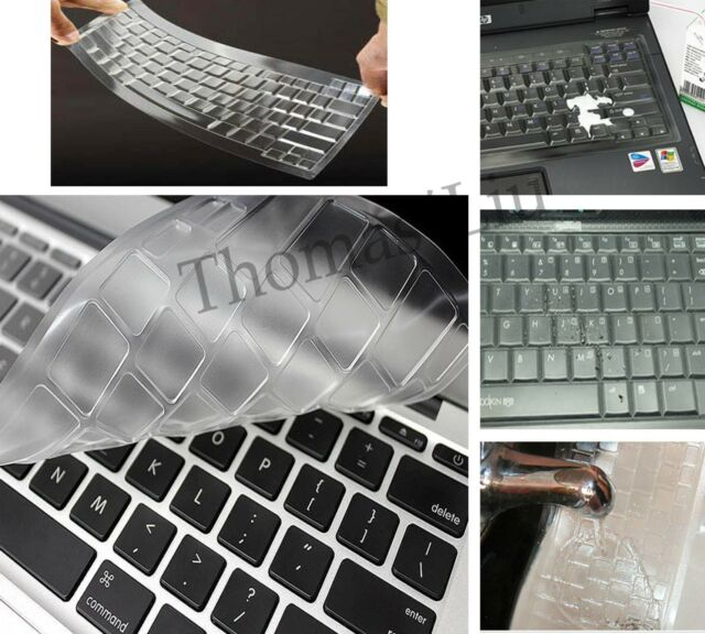 TPU Keyboard Skin Cover For HP ENVY 15-j059nr 15t-j000 Quad Edition Notebook